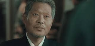 Yo Jae Myung Sebagai Jang Dae Hee
