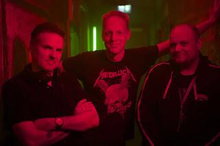 Jörg Buttgereit, Andreas Marschall y Michal Kosakowski, Directores de German Angst