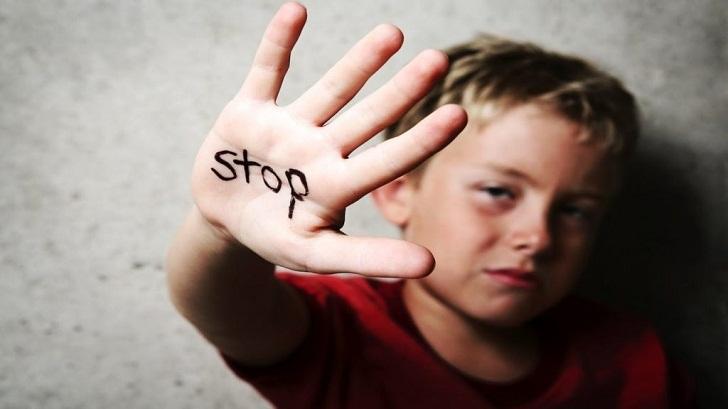 Kekerasan Pada Anak Menjadi Persoalan Besar di Dunia
