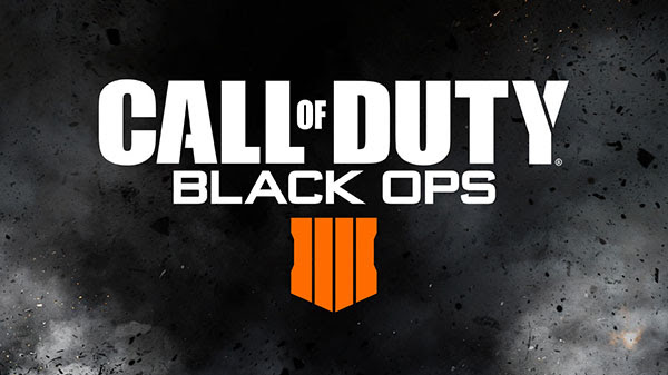 Call of Dutty: Black Ops 4