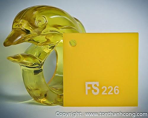 Mica Đài Loan FS226