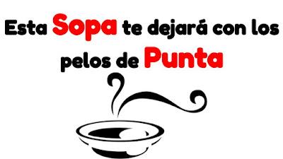 Sopa de Cenizas