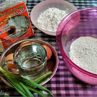 Resep Pempek Lenggang Panggang Asli Palembang