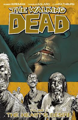 Walking Dead TPB
