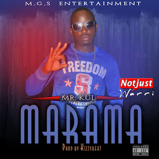 Music: Mr Kul – Marama Prod By KizzyBeat