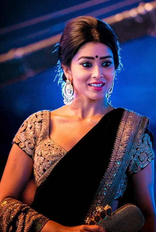 slim look for shriya