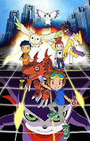Digimon Tamers Episode 1 - 51 (Subtitle Indonesia)