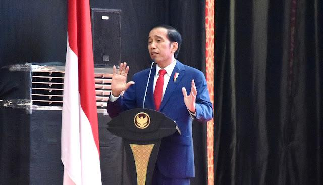 Jokowi Minta Dibuat Film G30S/PKI untuk Milenial