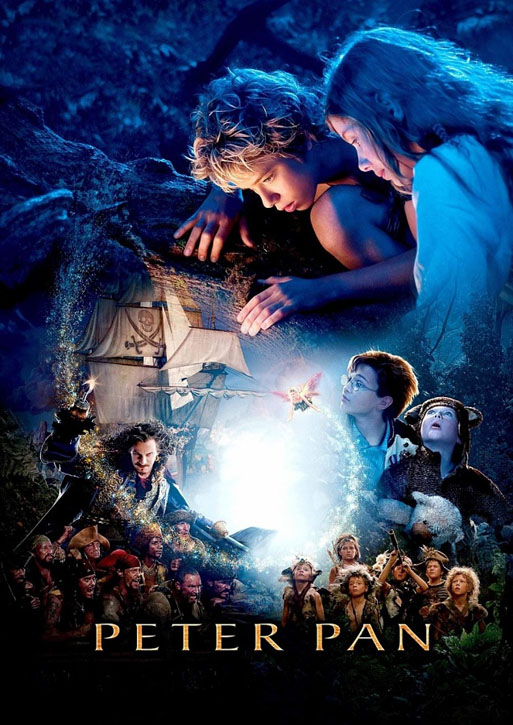 Dreamscene Girl Wallpaper Dreamscene Peter Pan 2003 Dual Audio 720p Bdrip