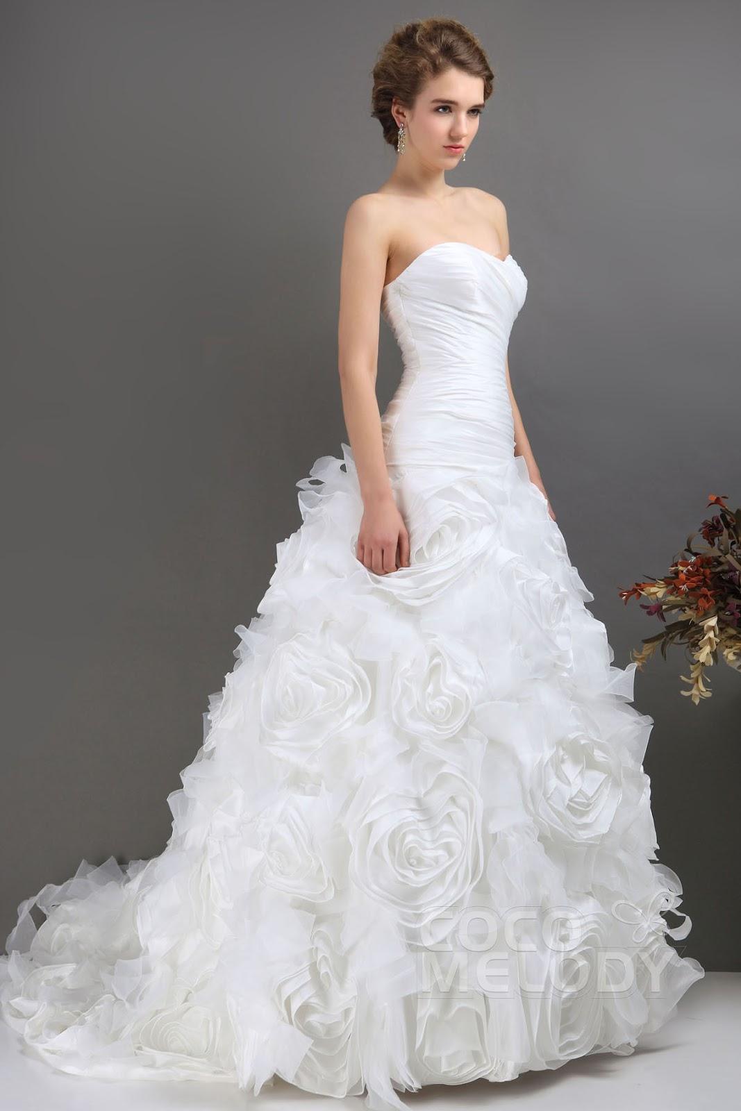 princess flower girl dresses: How to pick wedding dresses ...