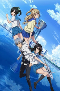 detail dan trailer Strike the Blood II (2016)