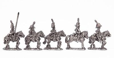NDB15   Carabiniers (Dutch style)