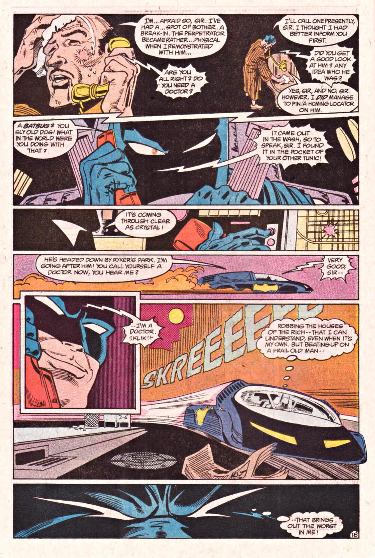 Detective Comics (1937) 601 Page 18