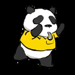 shin panda