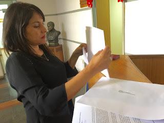 Colegio de Periodistas de Antofagasta entregó carta a intendente por ejercicio indebido de la profesión en Seremía de Deportes