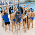 UB swimming and diving takes home second place at Magnus Cup Invite