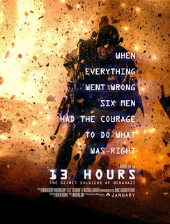 Download Film 13 Hours The Secret Soldiers of Benghazi (2016) Cam Subtitle Indonesia