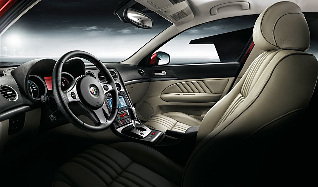 alfa romeo 159 car review and wallpaper alfa romeo 159. Black Bedroom Furniture Sets. Home Design Ideas