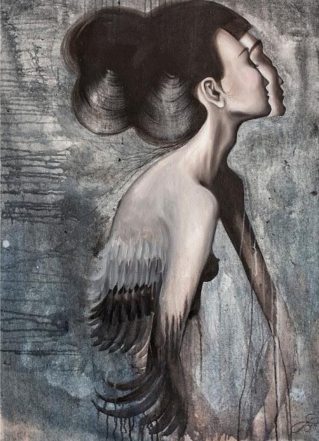 mlada umelkyne