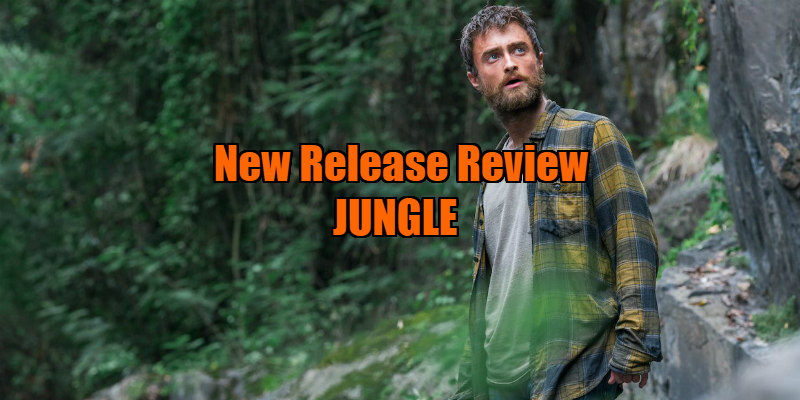 jungle 2017 film review