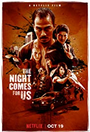 The Night Comes for Us | Full China Movie (2018) Web-Rip, Ito (Joe Taslim), a gangland enforcer, caught amidst a treacherous and violent insurrection within his Triad crime family upon his return home from a stint abroad