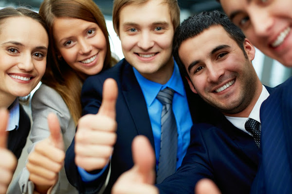 El Empleo y la Felicidad de las Personas