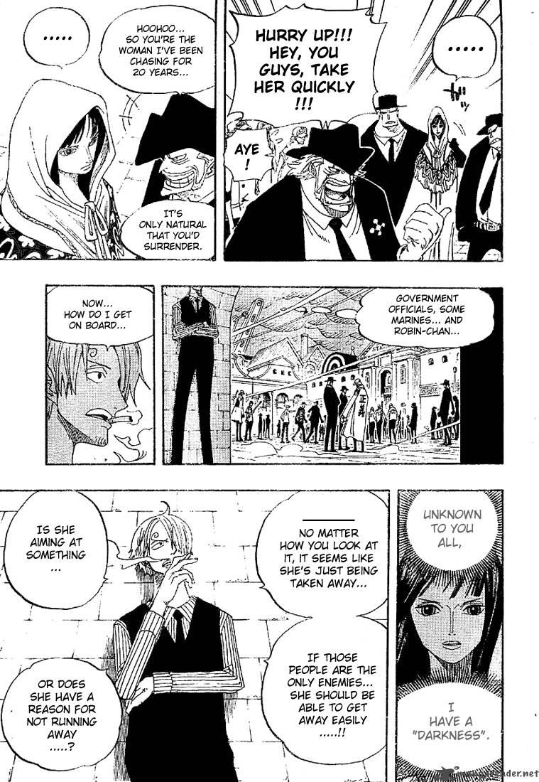 One Piece Ch 360