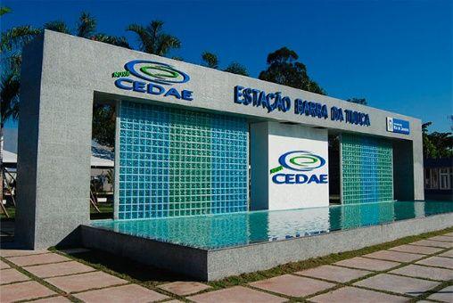 Protestas por privatización de empresa de agua en Brasil