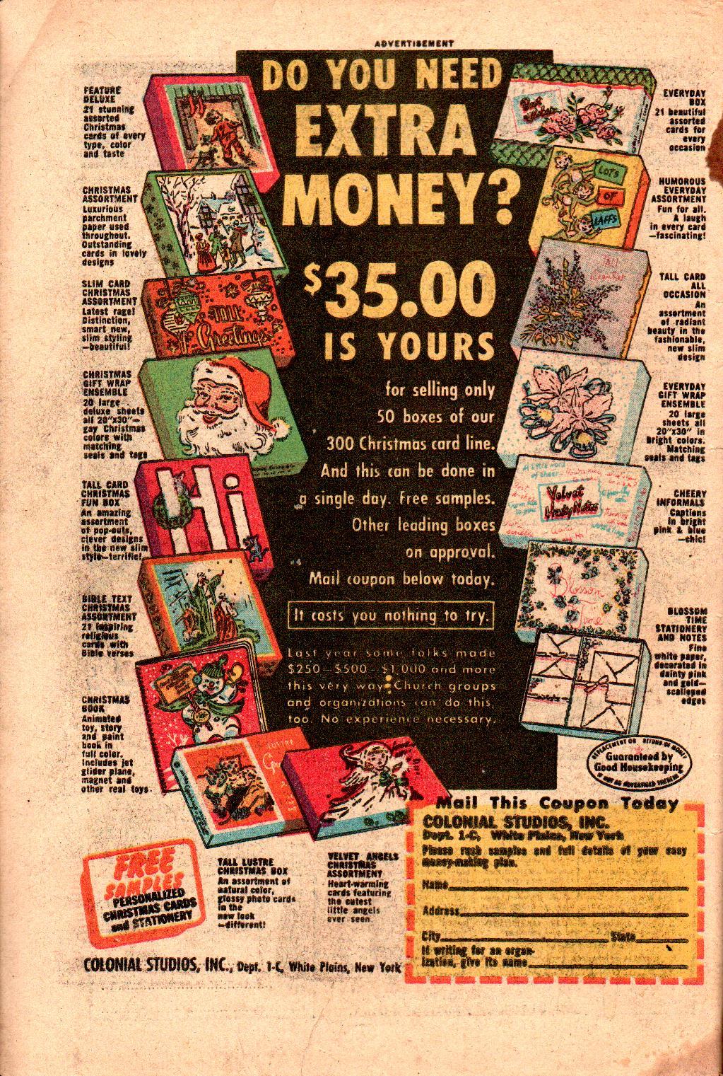 Read online World's Finest Comics comic -  Issue #78 - 34