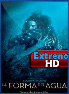 La forma del agua (2017) | DVDRip Latino HD GDrive 1 Link