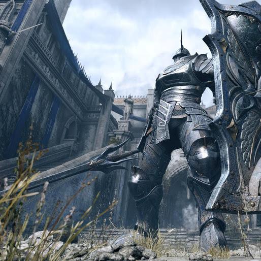 Demons Souls Remake Ps5 Tower Knight 4k Wallpaper 5 2222