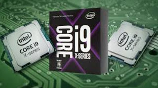 release dates and specs of Intel i7, i9 Core X-Series