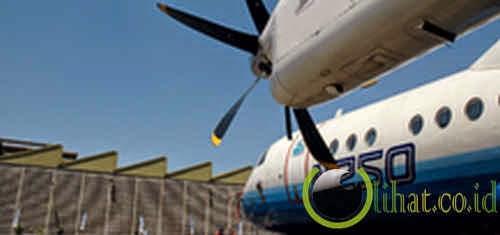 Lebih Efisien dari Airbus dan Boeing