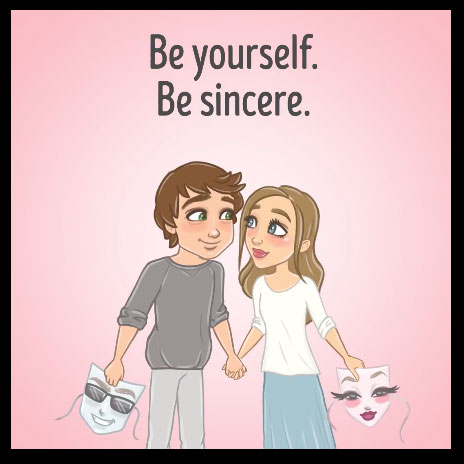 Make Happy Relationship in Life with 7 Secrets Sincere