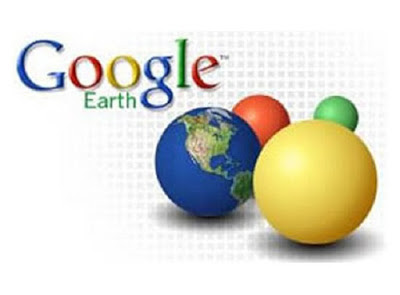 Versions of Earth Google