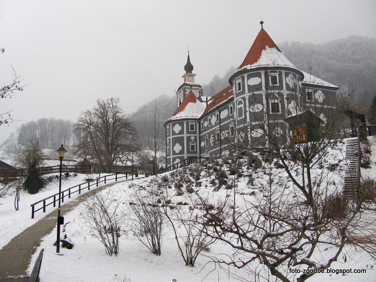 Kozjansko Slovenija