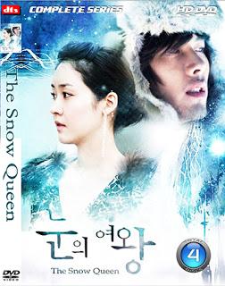The Snow Queen | DVD Drama Korea