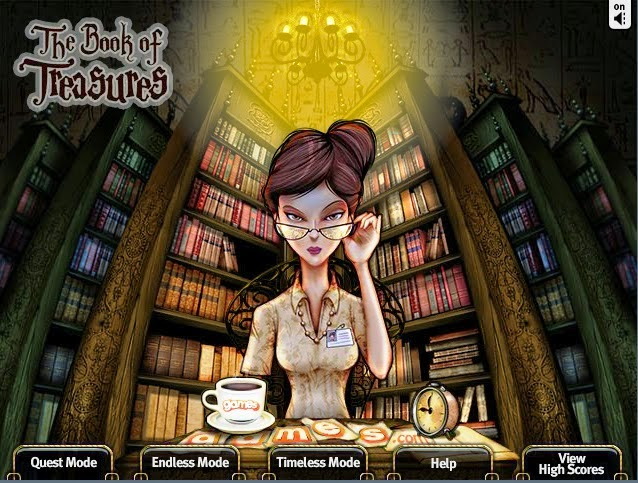 Spiele Book Of Treasures