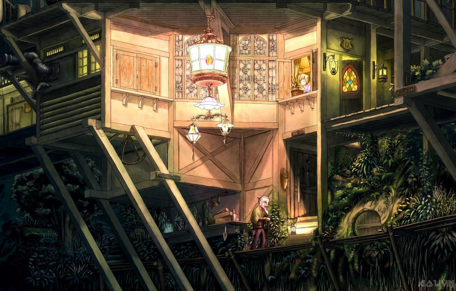 161 AowVN.org m - [ Hình Nền ] Anime cho điện thoại cực đẹp , cực độc | Wallpaper