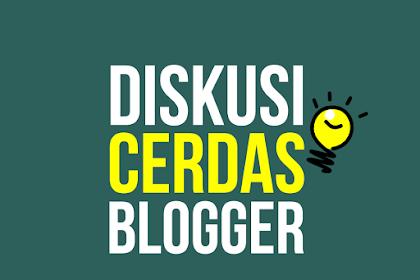 Yuk bergabung di Komunitas Blogger Indonesia (DCB)