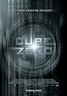 Cube 3: Cube Zero กำเนิดลูกบาศก์มรณะ
