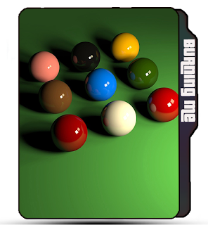 Preview of pool game icon, table, game, cool icon, creative, balls icons