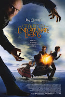 Series of Unfortunate Events Movie