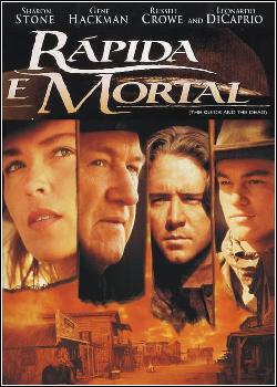 12106 - Filme Rápida e Mortal - Dublado Legendado