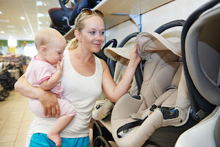Novedades en las sillitas infantiles para coche - Fénix Directo Blog
