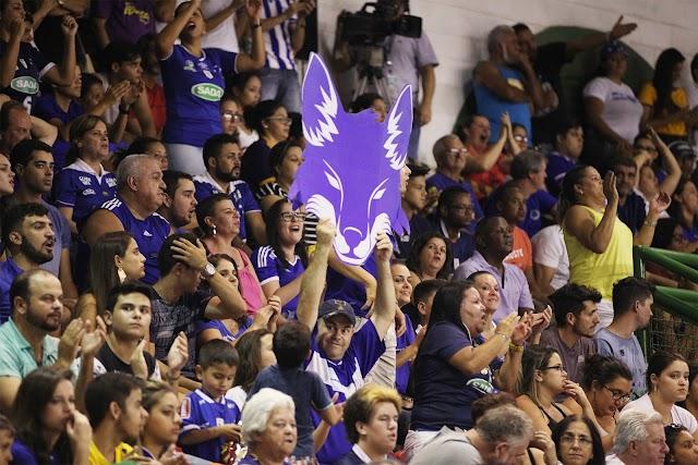 Sada Cruzeiro: Venda de ingressos para o primeiro jogo do mata-mata