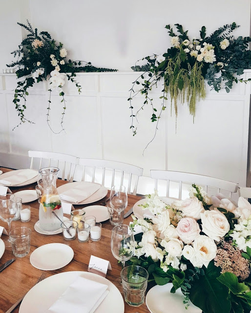 aviary image wedding designer stylist planner florals styling wedding sydney