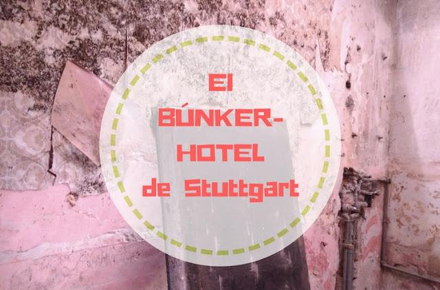 bunker hotel stuttgart