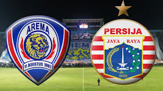 Persija dan Arema Rombak Pemain di Putaran Kedua Liga 1 2018