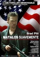 Matalos Suavemente (2012)